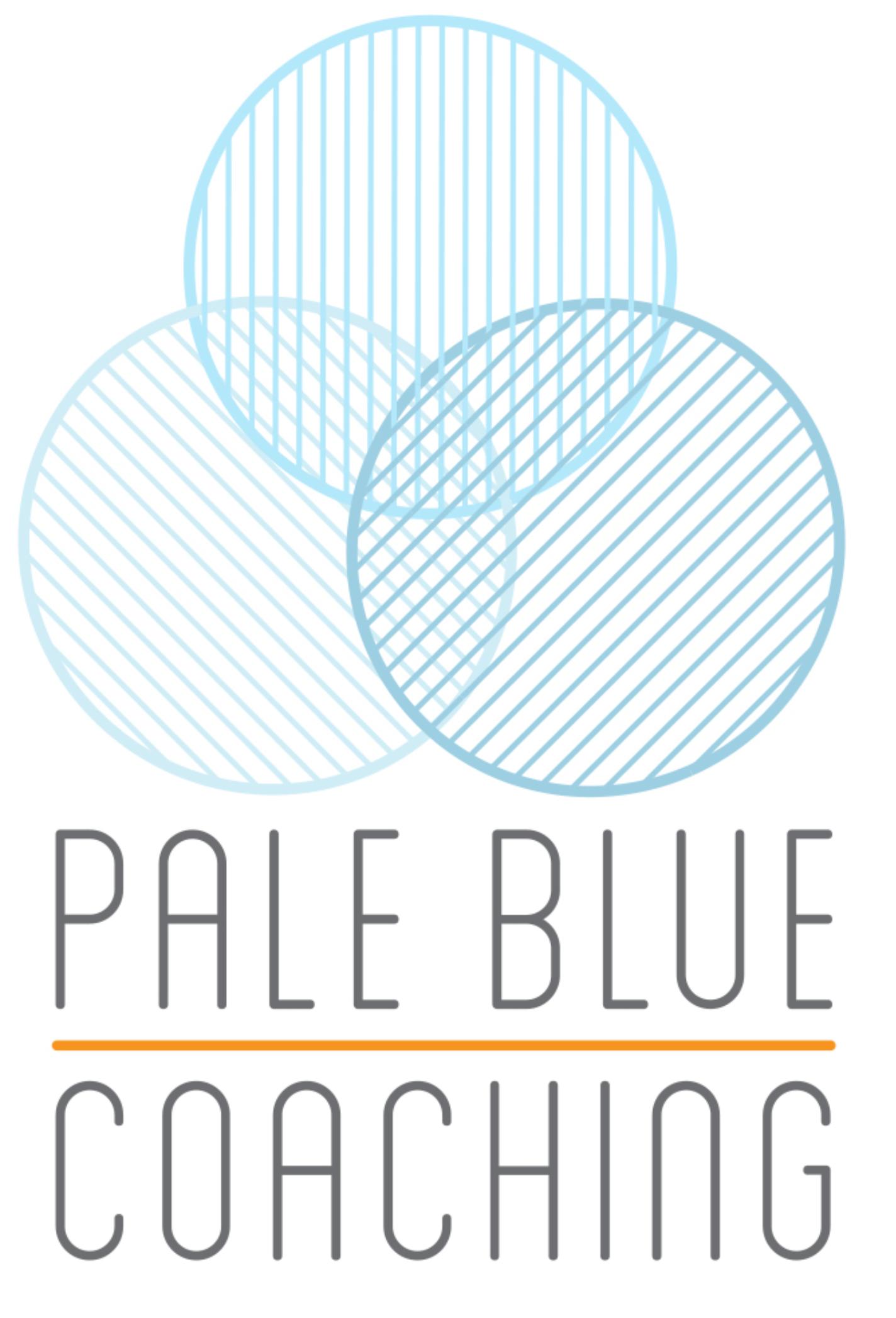 Pale Blue Coaching
